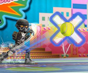 Hot Shots Tennis: Get a Grip Screenshots
