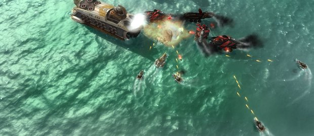 AQUA - Naval Warfare News