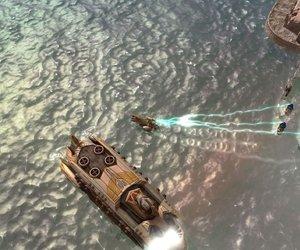 AQUA - Naval Warfare Videos