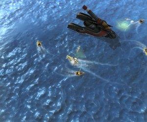 AQUA - Naval Warfare Files