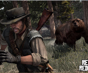 Red Dead Redemption Chat