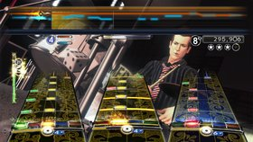 Green Day: Rock Band Screenshot from Shacknews