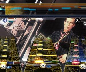 Green Day: Rock Band Screenshots
