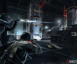 Tom Clancy's Splinter Cell Conviction Deluxe Edition {UK} Screenshots