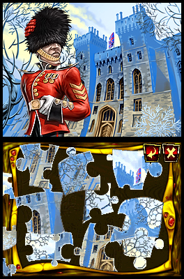 Sherlock Holmes and the Mystery of Osborne House Screenshots