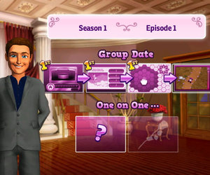The Bachelor: The Videogame Files