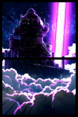 Dragon Quest IX: Sentinels of the Starry Skies Files