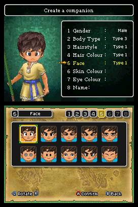 Dragon Quest IX: Sentinels of the Starry Skies Videos