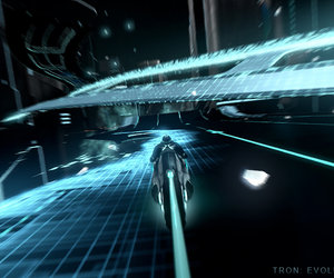 Tron: Evolution Videos