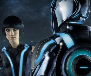 Tron: Evolution Files