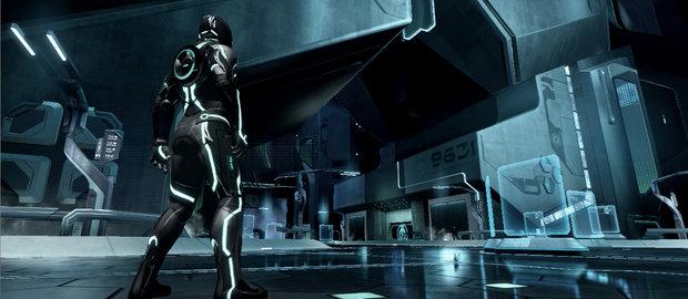 Tron: Evolution News