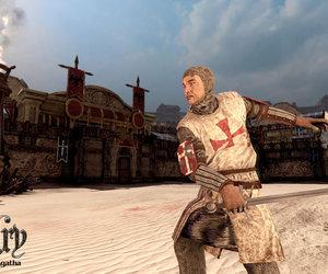 Chivalry: Medieval Warfare Screenshots