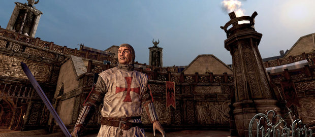 Chivalry: Medieval Warfare News