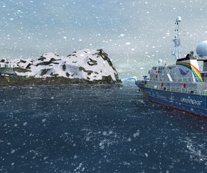 Ship Simulator Extremes Screenshots