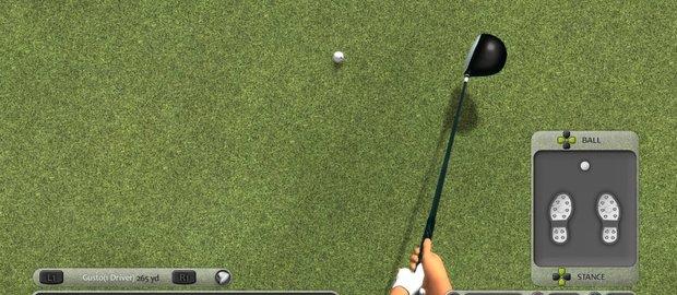 John Daly's ProStroke Golf News