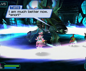 Phantasy Star Portable 2 Videos