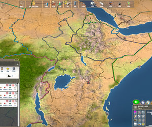 Making History II: The War of the World Screenshots