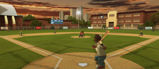 Backyard Sports: Sandlot Sluggers News