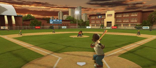 Backyard Sports: Sandlot Sluggers News