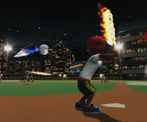 Backyard Sports: Sandlot Sluggers Screenshots