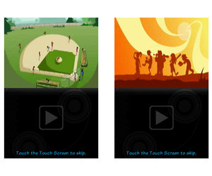 Backyard Sports: Sandlot Sluggers Videos