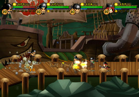 Pirates Plund-Arrr Screenshot from Shacknews