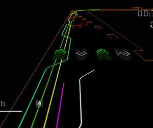 Art Style: light trax Screenshots