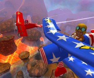 Kid Adventures: Sky Captain Screenshots