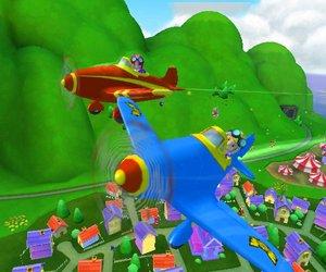 Kid Adventures: Sky Captain Chat