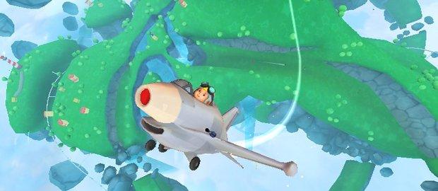 Kid Adventures: Sky Captain News