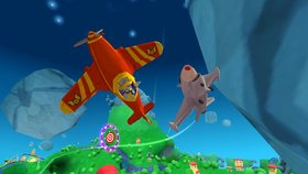 Kid Adventures: Sky Captain Screenshot from Shacknews