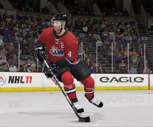 NHL 11 Screenshots