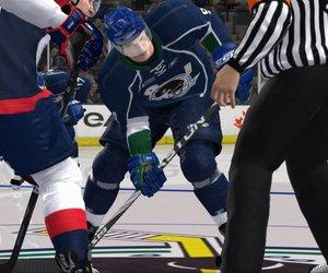 NHL 11 Videos
