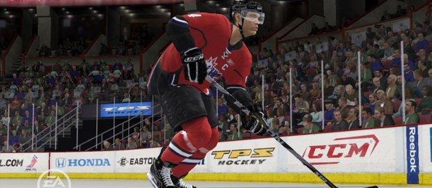 NHL 11 News
