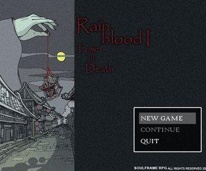 Rainblood: Town of Death Videos
