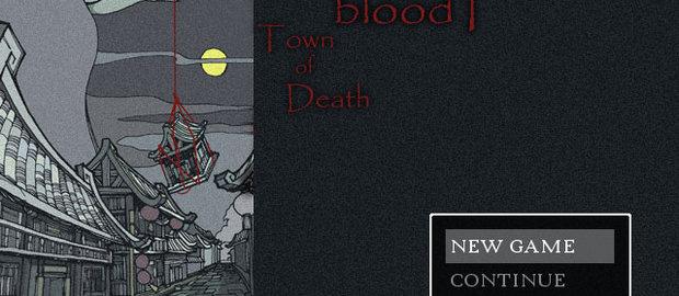 Rainblood: Town of Death News