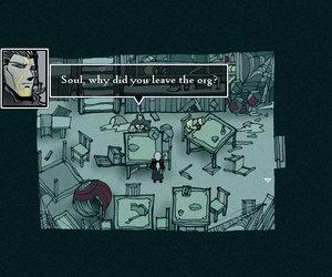 Rainblood: Town of Death Files
