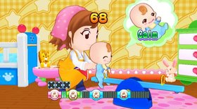 Babysitting Mama Screenshot from Shacknews