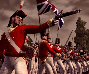 Napoleon: Total War Chat