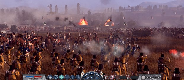 Napoleon: Total War News