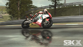 SBK X: Superbike World Championship Screenshot from Shacknews