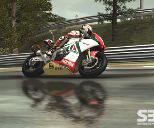 SBK X: Superbike World Championship Screenshots