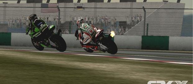 SBK X: Superbike World Championship News