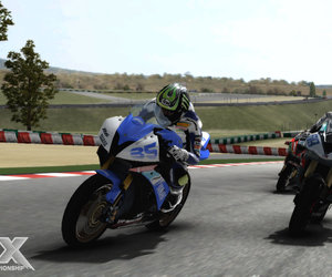 SBK X: Superbike World Championship Chat