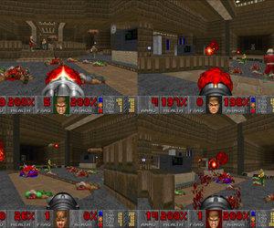 Doom II: Hell on Earth Chat