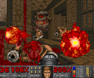 Doom II: Hell on Earth Chat
