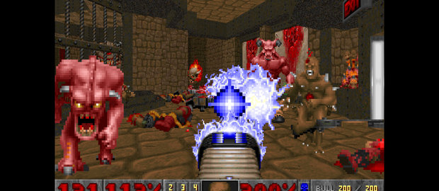 Doom II: Hell on Earth News