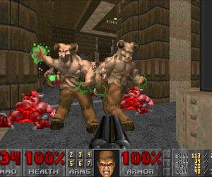 Doom II: Hell on Earth Files