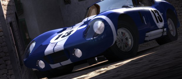 Test Drive Unlimited 2 News