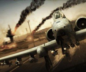 Tom Clancy's H.A.W.X. 2 Videos